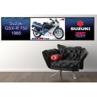 Suzuki GSKR 750