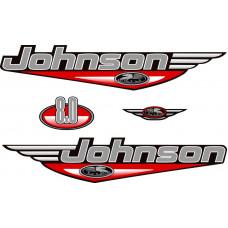 Johnson 8.0