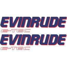 Evinrude Etec