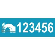 River Boat Trust Number