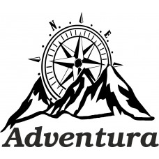 Mountain and Compass