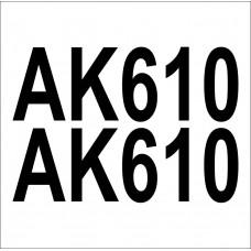 AK610