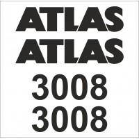 Atlas 3008